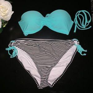 Never worn two-piece bikini